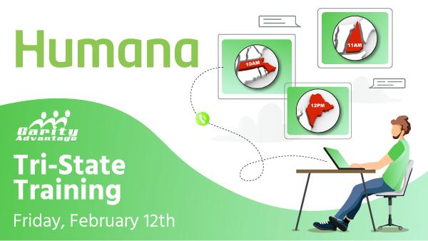 Humana Webcast