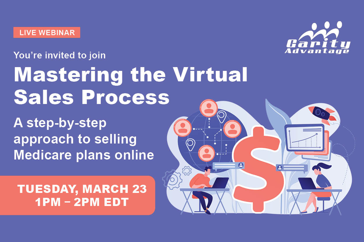 Mastering the Virtual Sales Process