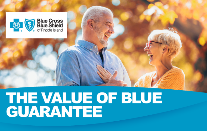 Blue Guarantee