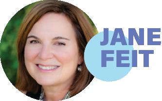 Jane Feit