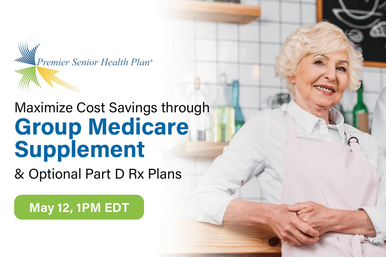 Group Medicare Supplement