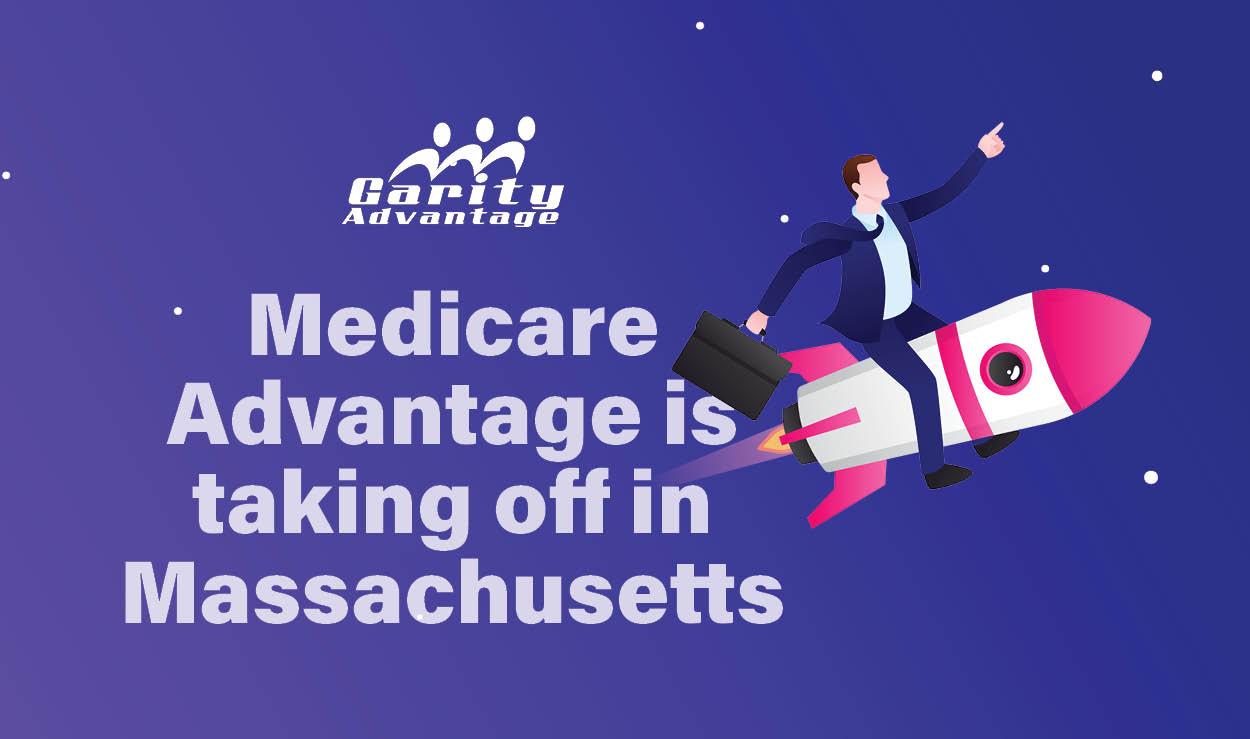 Medicare Advantage is taking off in Massachusetts