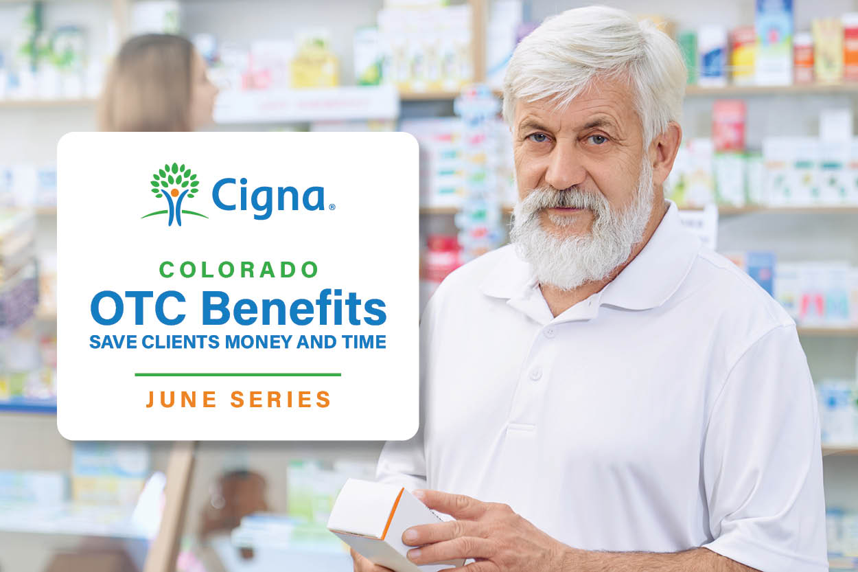 Cigna Colorado Medicare Advantage June Series