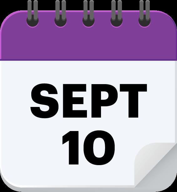 Sept 10