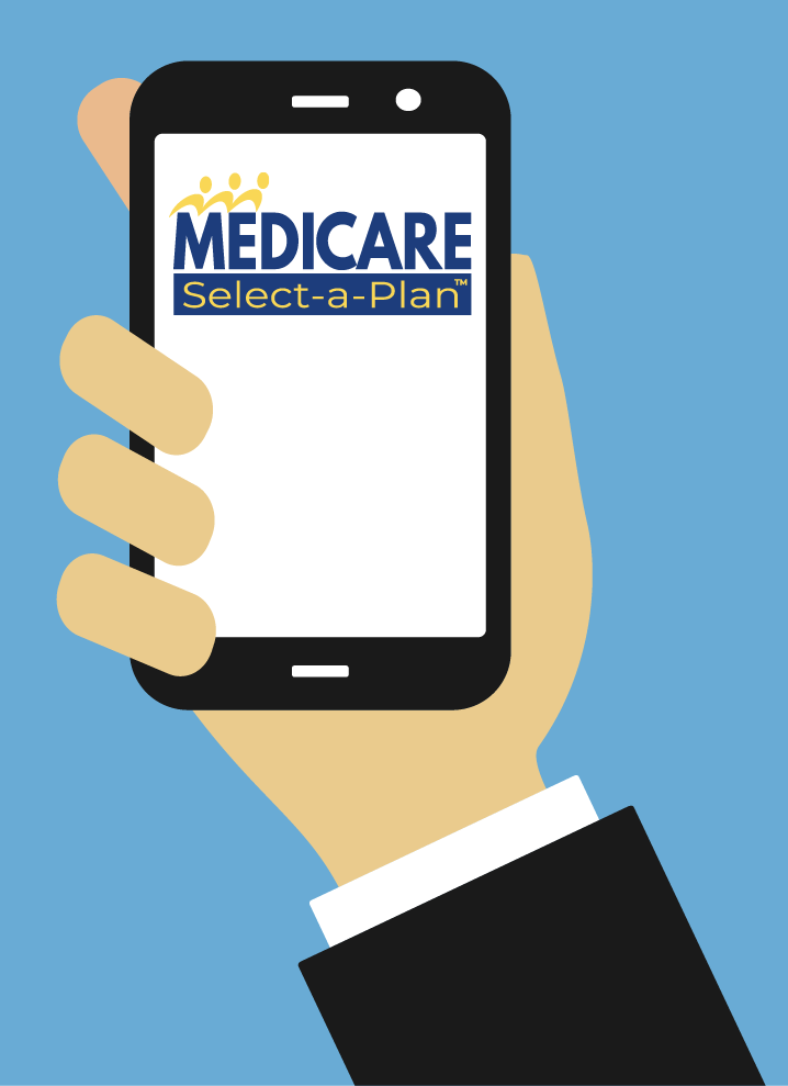 Medicare Select-a-Plan
