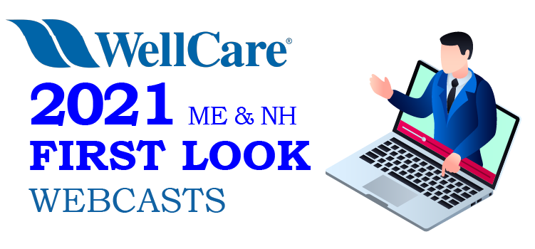 WellCare First Look 2021