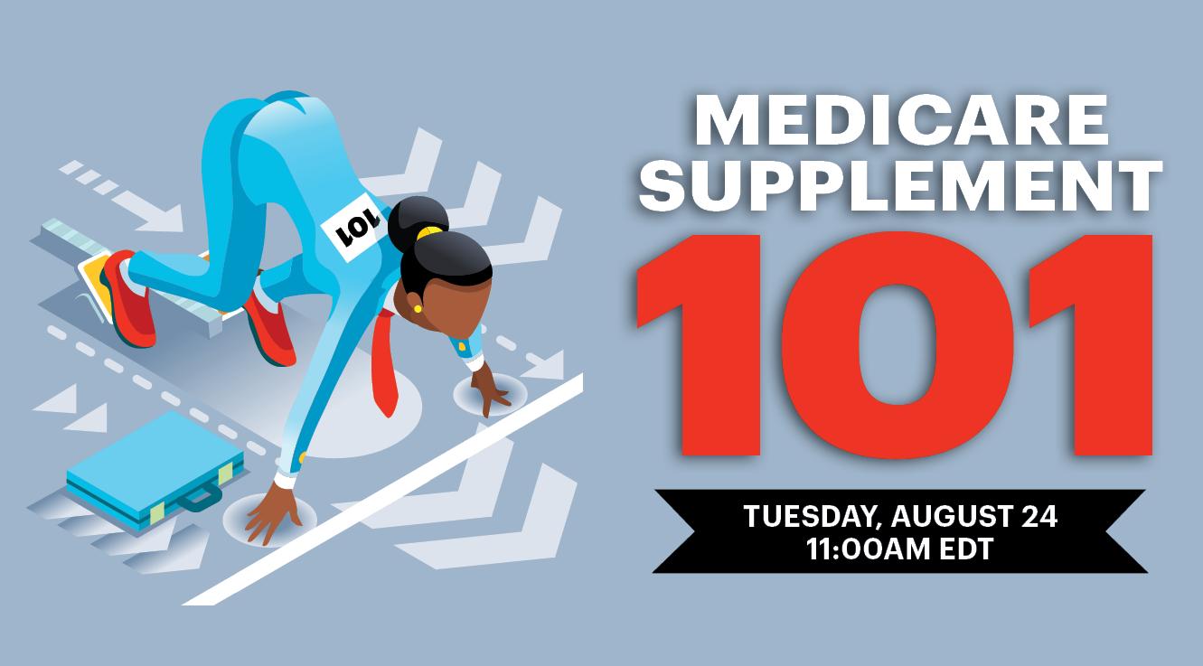 Medicare Supplement 101