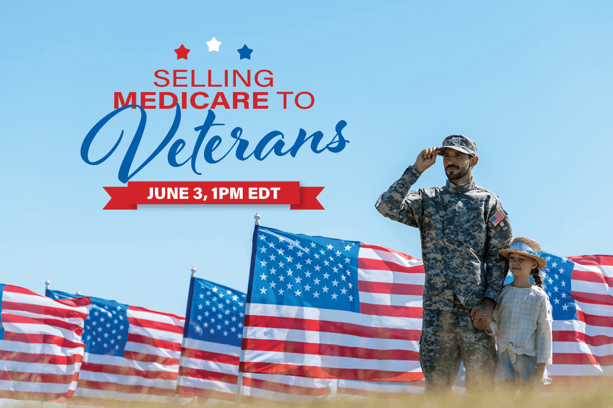 Selling Medicare to Veterans