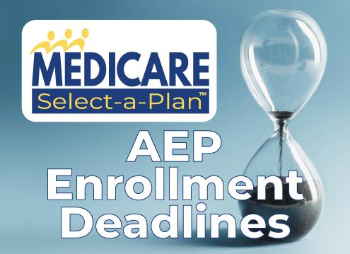 Enrollment Deadlines