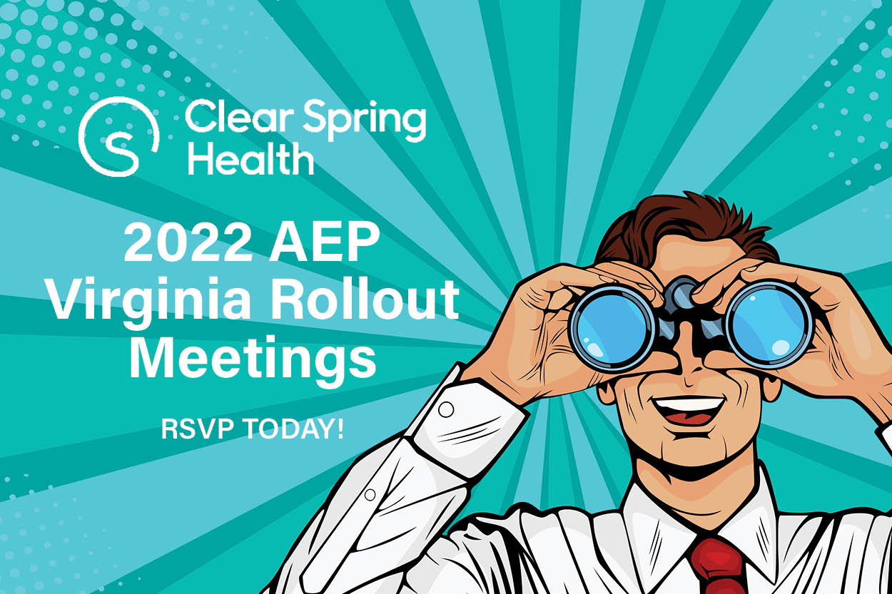 Clear Spring AEP Virginia Rollout Meetings