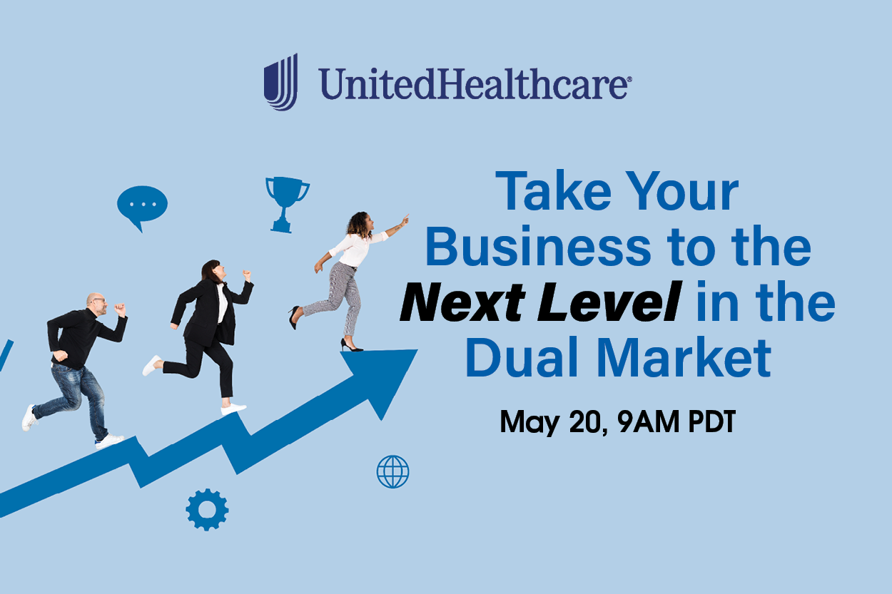 Take your business to the next level in the dual market