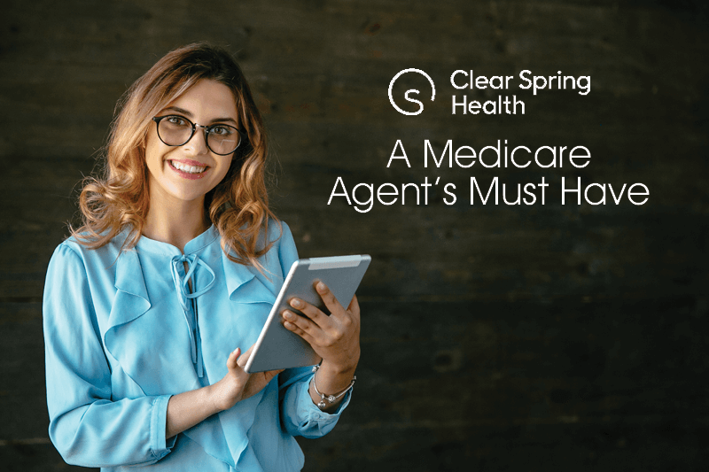 A Medicare Agent's Must Have